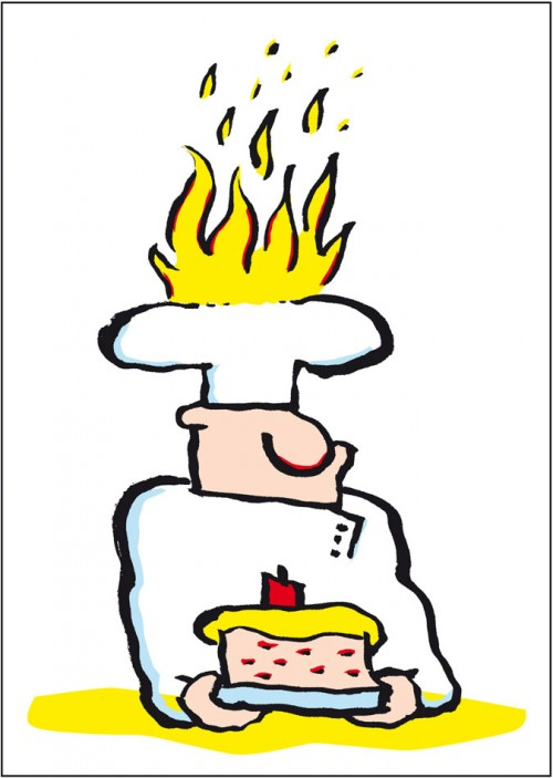 Feuerkoch