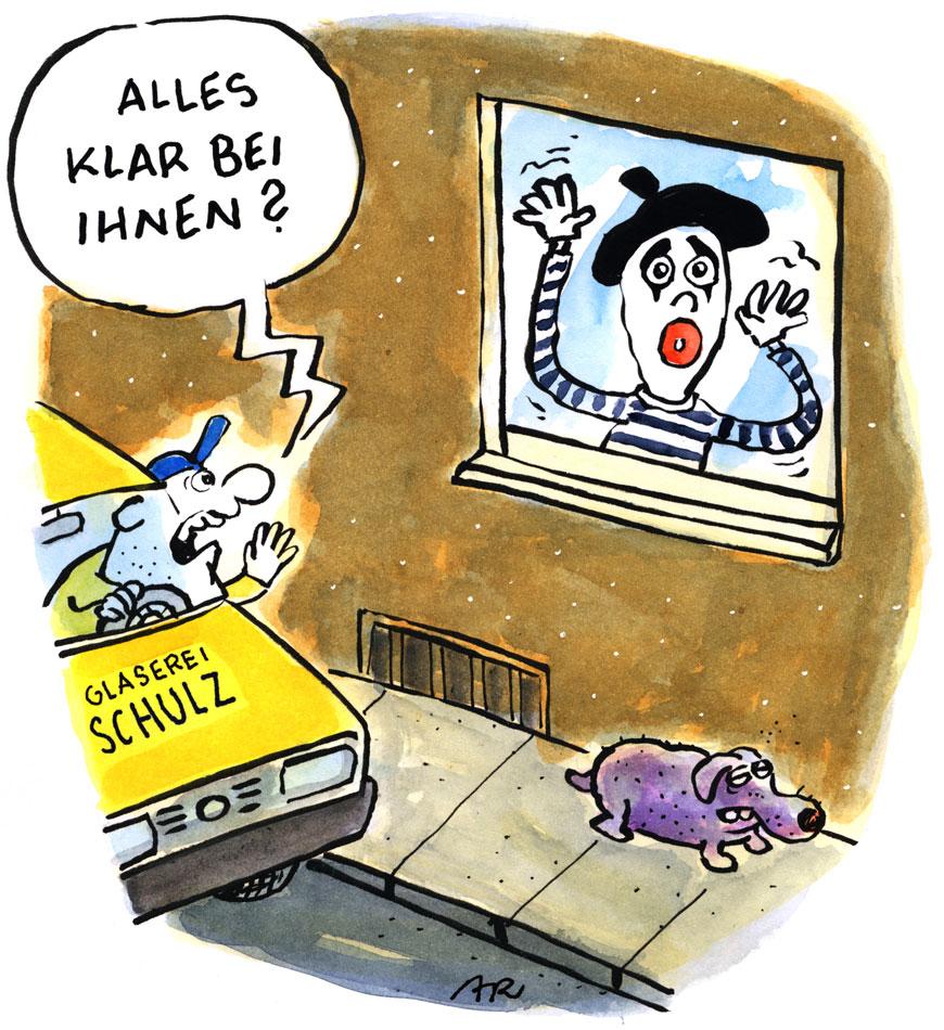 Alles Klar Köln