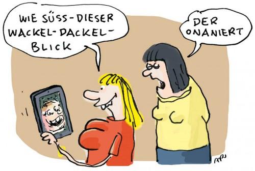 wackel
