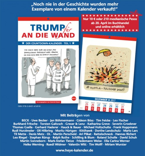 Trumpkalender