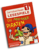 Die Mix-Max-Piraten