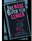 Das böse Buch für Lehrer