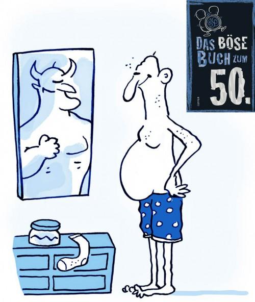 Böse 50